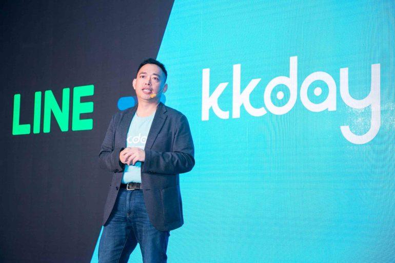KKday ประกาศการระดมทุนระดับซีรีส์ B+ นำโดย LINE Ventures และ Alibaba 13 -