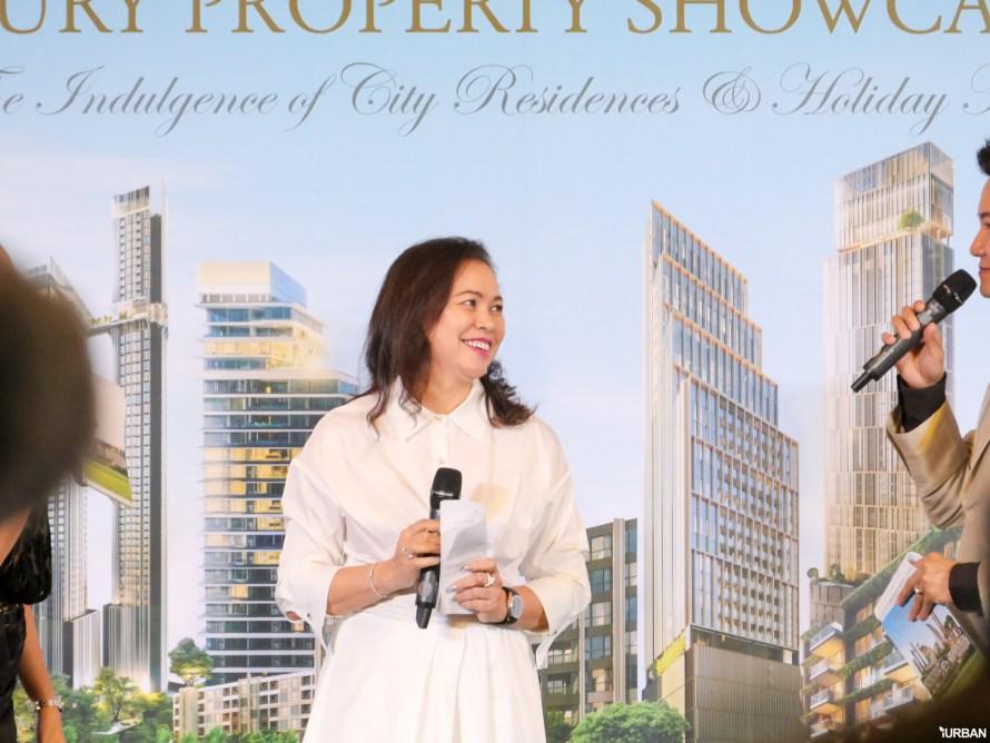 เดินงาน Siam Paragon Luxury Property Showcase 2018 พบที่พักอาศัยระดับมาสเตอร์พีซกว่า 3,900 ยูนิต 57 - Luxury