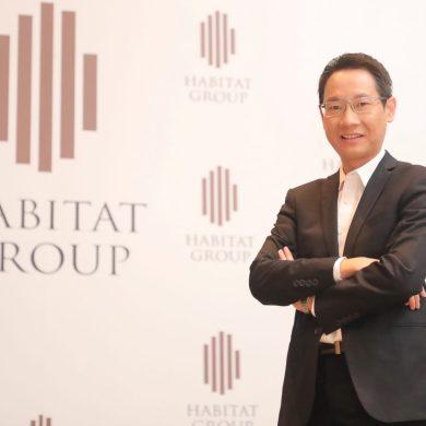 'ฮาบิแทท กรุ๊ป' เปิดเกมขยายตลาดต่างประเทศ ลุยโรดโชว์จีน-ฮ่องกง เชื่อศักยภาพตลาดยังแกร่ง 14 -