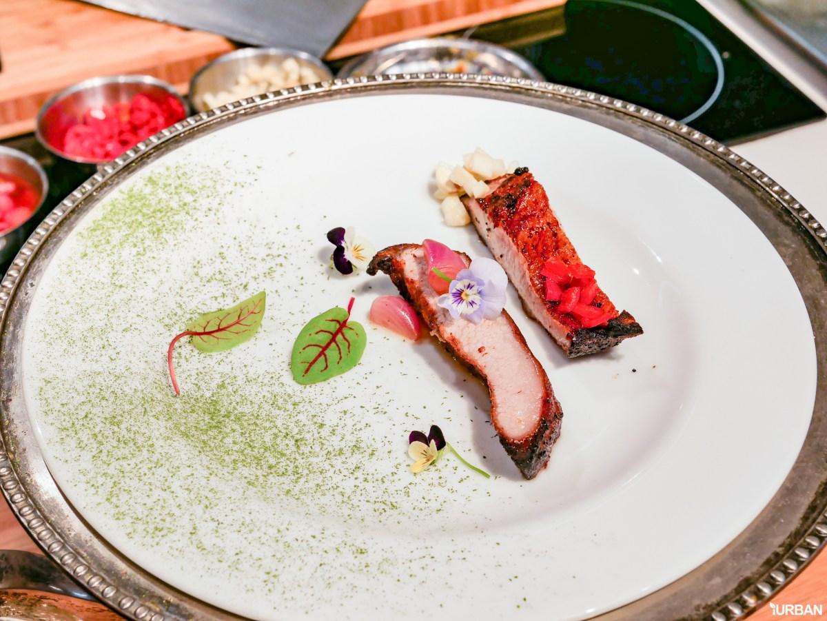"""สร้างช่วงเวลาสุดพิเศษไปกับ """"Sansiri Chef Your Table"""" ที่ให้คุณได้ลิ้มรสอาหารฝีมือเชฟระดับประเทศถึงบ้านคุณ! 35 - Chef"""