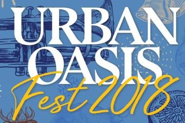 Urban Oasis Fest 2018 สัมผัสประสบการณ์แฮงค์เอาท์แห่งใหม่ใจกลางสุขุมวิท 8 -