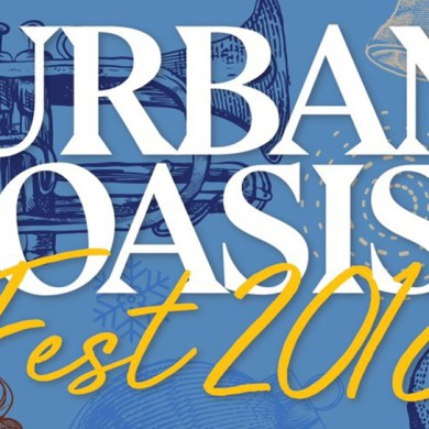 Urban Oasis Fest 2018 สัมผัสประสบการณ์แฮงค์เอาท์แห่งใหม่ใจกลางสุขุมวิท 15 -