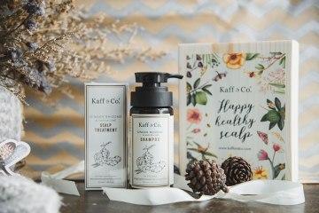 Kaff & Co. จัดทำชุดของขวัญคอลเลคชั่นพิเศษ Kaffir Lime & Friend ส่งต่อความรัก ความห่วงใย และแทนคำขอบคุณ ต้อนรับเทศกาลปีใหม่นี้ 6 -