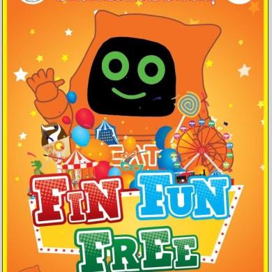 CAT FIN FUN FREE เปิดบ้านพี่คอมมู ต้อนรับน้องๆ ในงานวันเด็กแห่งชาติประจำปี 2562 14 -