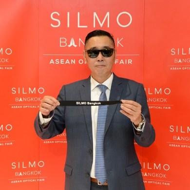 อิมแพ็คจับมือพันธมิตรเดินหน้าจัด SILMO Bangkok ต่อเนื่อง ดันประเทศไทยสู่ศูนย์กลางธุรกิจแว่นตาแห่งอาเซียน 14 -