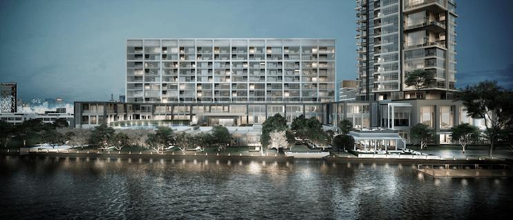 """เผยดีไซน์ """"คาเพลลา กรุงเทพ"""" หนึ่งในแบรนด์โรงแรมหรูที่สุดในโลก เตรียมเปิดตัวแห่งแรกในกรุงเทพฯ 13 -"""