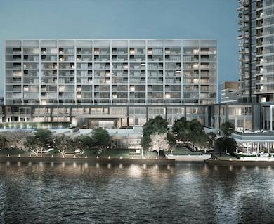 """เผยดีไซน์ """"คาเพลลา กรุงเทพ"""" หนึ่งในแบรนด์โรงแรมหรูที่สุดในโลก เตรียมเปิดตัวแห่งแรกในกรุงเทพฯ 15 -"""