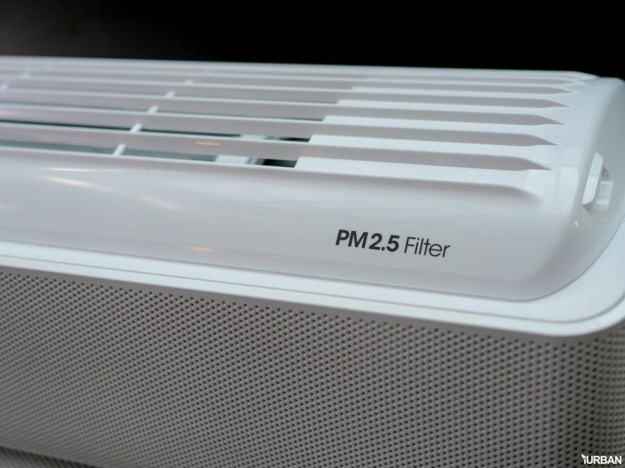 """แอร์ที่กรอง PM2.5 ได้ในเครื่องเดียว SAMSUNG Wind-Free Plus มากกว่าเครื่องฟอกอากาศถึงระดับ """"ไวรัส"""" 15 - Premium"""