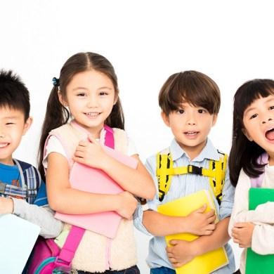 พัฒนาการเด็กปฐมวัย ที่ พ่อ-แม่ ควรใส่ใจ 15 -