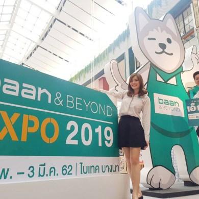 """""""baan & BEYOND Expo 2019"""" ครบที่สุดกับสินค้าเพื่อบ้าน ลดสูงสุด 80% 15 -"""