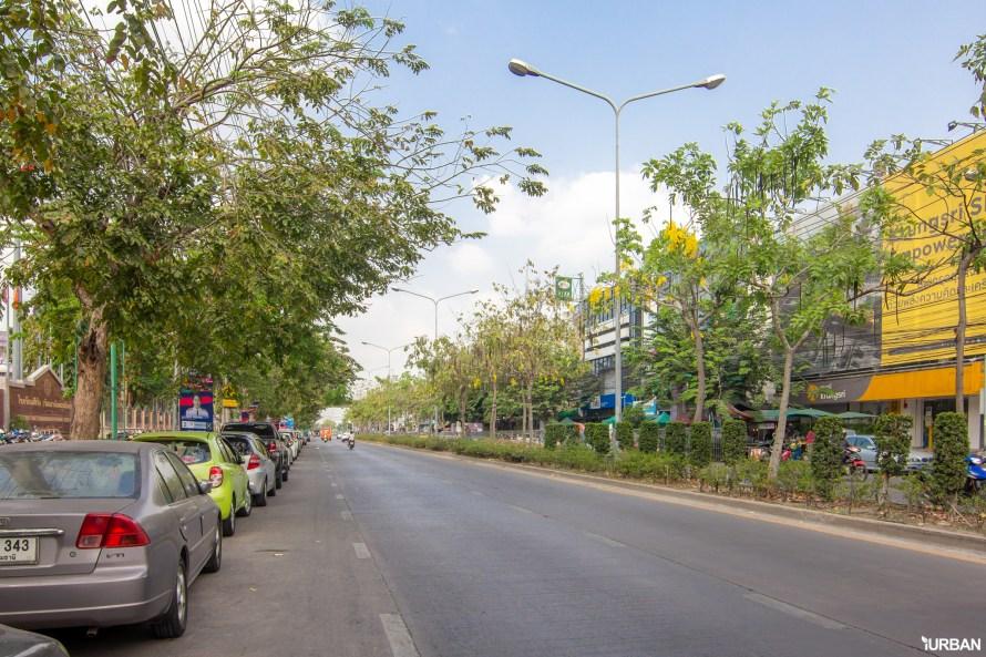 Pleno ดอนเมือง-สรงประภา สำรวจทำเลโครงการแรกน่าลงทุนย่านดอนเมืองจาก AP THAI 15 - AP (Thailand) - เอพี (ไทยแลนด์)