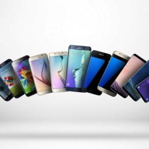 """ซัมซุง ผู้บุกเบิกนวัตกรรมสมาร์ทโฟน """"ครั้งแรกของโลก""""  ฉลอง 10 ปี ครองใจผู้บริโภค 16 - samsung"""