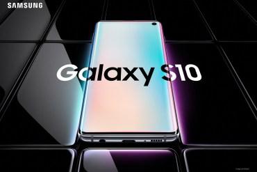 """ซัมซุงจัดงาน Galaxy Unpacked เปิดตัวนวัตกรรมสมาร์ทโฟนแห่งอนาคต ส่ง """"กาแลคซี่ โฟลด์"""" และ """"กาแลคซี่ เอส 10"""" ย้ำความเป็นผู้นำ ฉลองครบรอบ 10 ปี แห่งซัมซุง กาแลคซี่ 28 - samsung"""