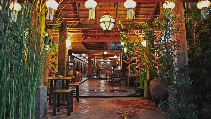 หวานให้โลกรู้! กับสถานที่สุดพิเศษสำหรับวาเลนไทน์นี้ แนะนำโดย Booking.com 14 - Amazing Thailand
