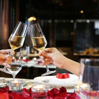 ฮิลตัน สุขุมวิท กรุงเทพฯ ชวนเหล่าคู่รัก มาเติมความหวาน ณ ห้องอาหาร สกาลินี 16 -