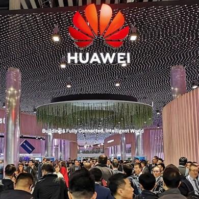 """หัวเว่ยนำเสนอ """"5G แบบไม่ซับซ้อน"""" และโซลูชั่น SoftCOM AI ในงาน MWC Barcelona 2019 15 -"""