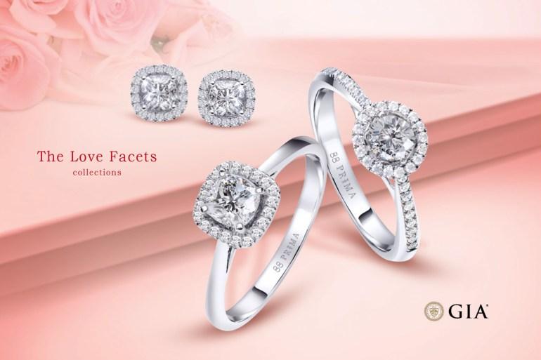 "PRIMA DIAMOND ""Endless love"" ส่งมอบความรักด้วยความพิเศษที่มากกว่า ต้อนรับเทศกาลวาเลนไทน์ 13 -"