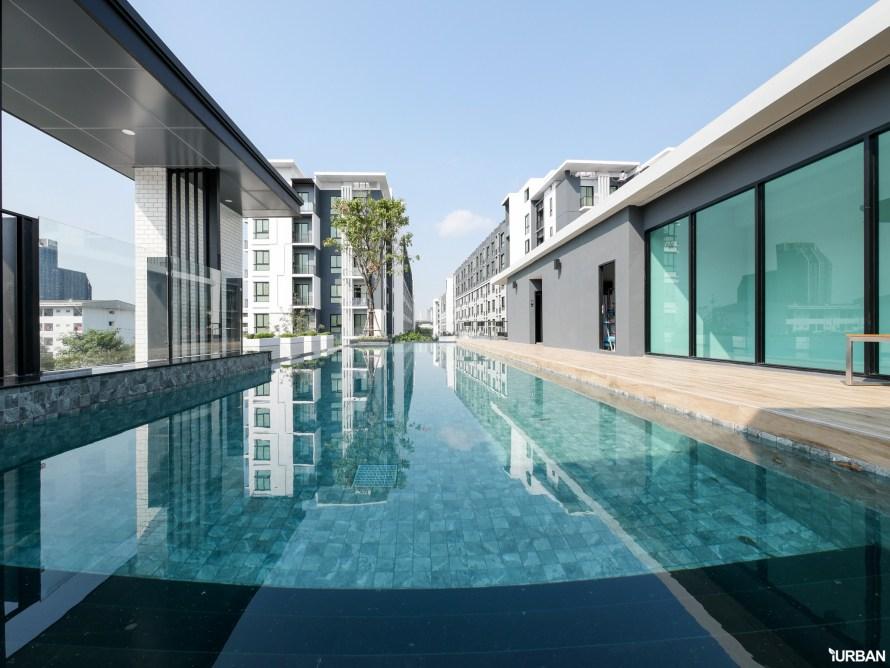 9 ปัจจัยให้คนออฟฟิศชีวิตดีขึ้นได้ Notting Hills - Sukhumvit 105 คอนโดที่คนฝั่งสุขุมวิทต้องชอบ 22 - Notting Hill