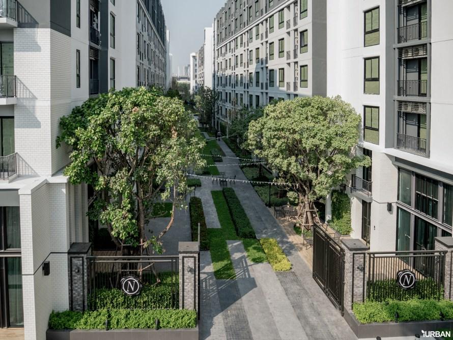9 ปัจจัยให้คนออฟฟิศชีวิตดีขึ้นได้ Notting Hills - Sukhumvit 105 คอนโดที่คนฝั่งสุขุมวิทต้องชอบ 53 - Notting Hill