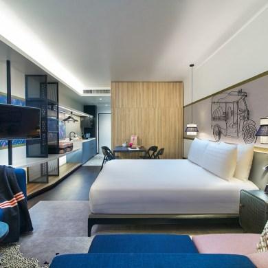 ออนิกซ์ ฮอสพิทาลิตี้ กรุ๊ป เติมสีสันให้กับเซอร์วิส อพาร์ทเมนท์ เปิดตัวชามา ฮับ เน้นการจัดสรรพื้นที่อย่างมีประสิทธิภาพ 14 -