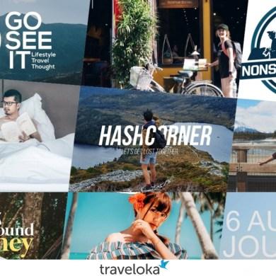 Traveloka รวบรวม 9 บล็อกเกอร์สายเที่ยวที่น่าติดตามในปี 2019 15 -
