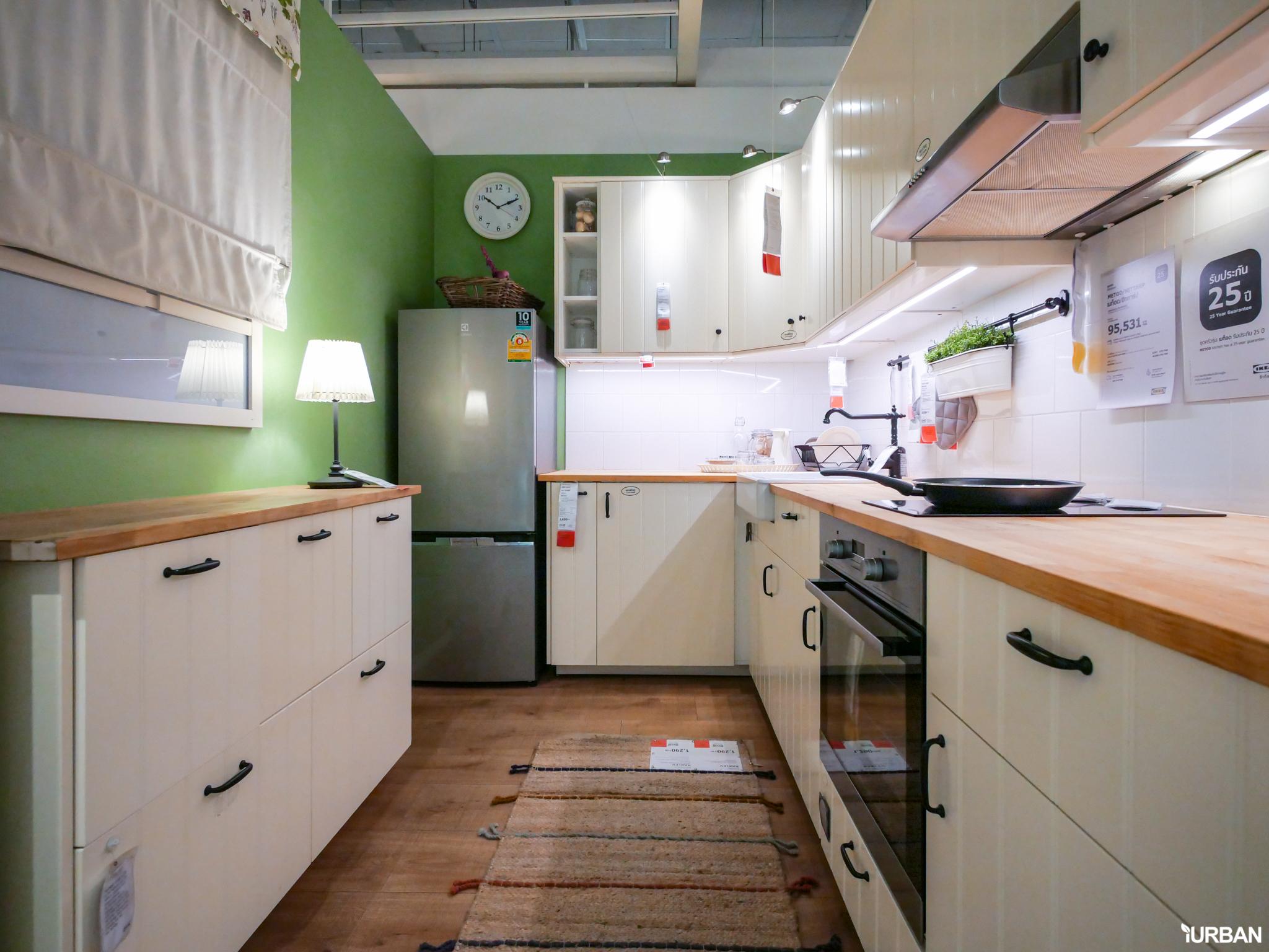 9 เหตุผลที่คนเลือกชุดครัวอิเกีย และโอกาสที่จะมีครัวในฝัน IKEA METOD/เมท็อด โปรนี้ดีที่สุดแล้ว #ถึง17มีนา 56 - IKEA (อิเกีย)