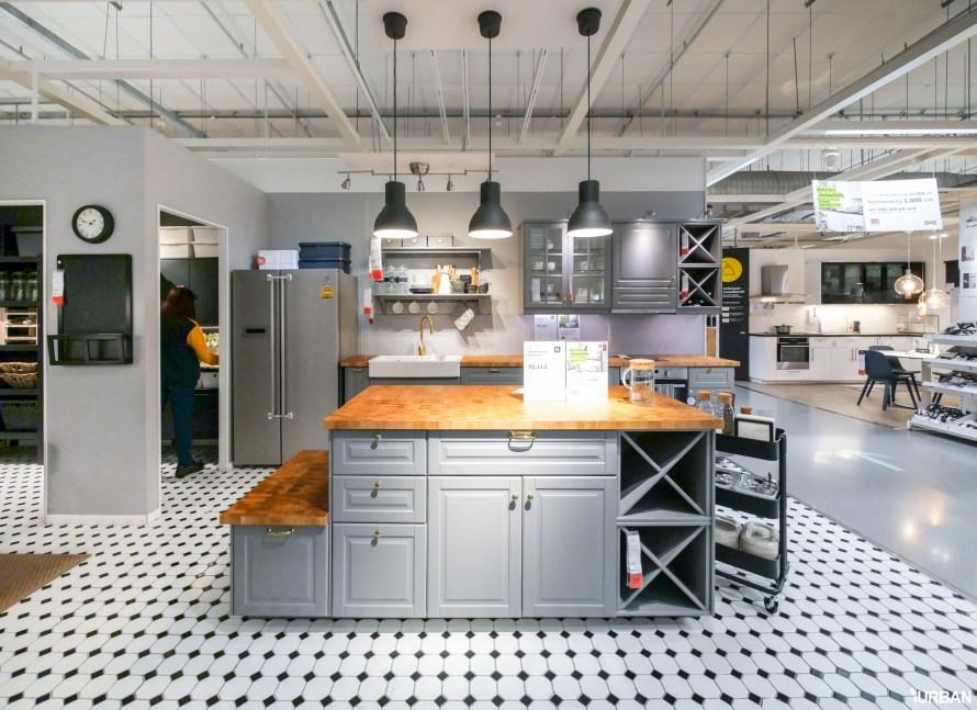 9 เหตุผลที่คนเลือกชุดครัวอิเกีย และโอกาสที่จะมีครัวในฝัน IKEA METOD/เมท็อด โปรนี้ดีที่สุดแล้ว #ถึง17มีนา 11 -