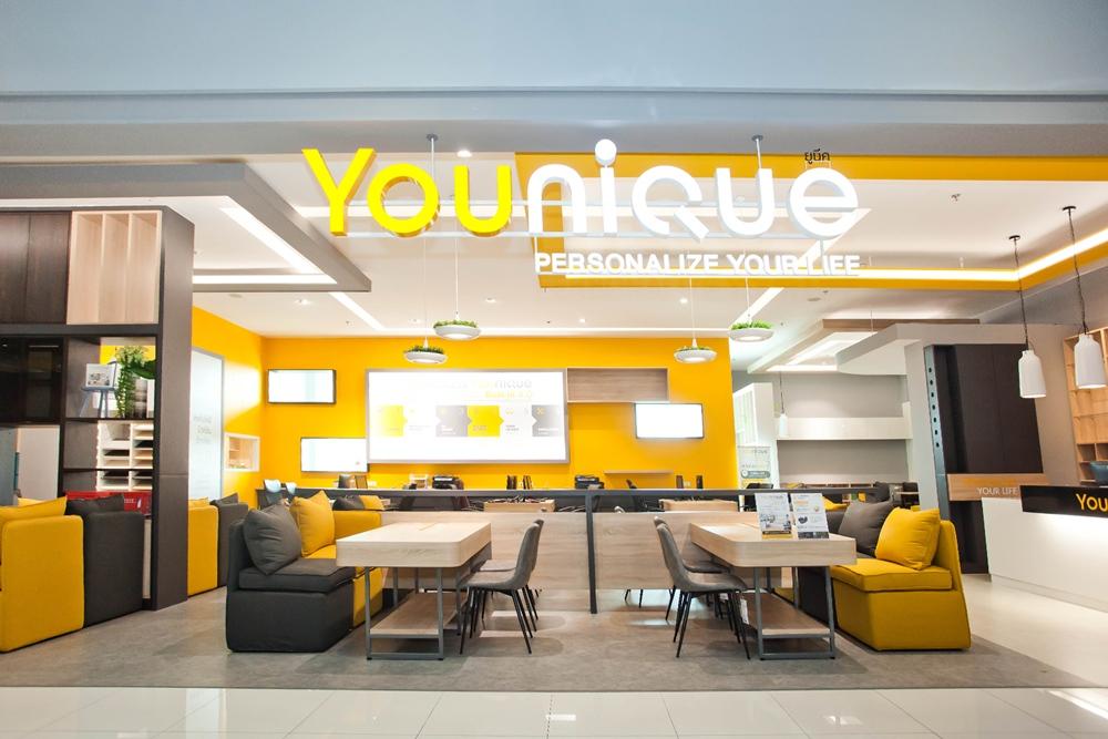 """You Need = Younique""""ยูนีค"""" เฟอร์นิเจอร์สั่งตัดตามใจคุณคำตอบของความชอบที่ต่างอย่างลงตัว!! 14 - Customized Furniture 4.0"""