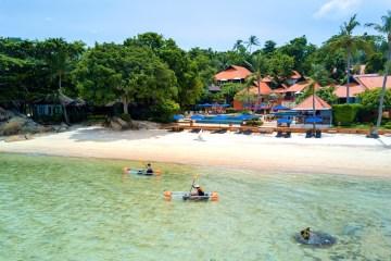 เรเนซองส์ เกาะสมุยนำเสนอแพ็กเกจ 'HOLIDAY STAY & SAVE' มอบห้องพักราคาพิเศษพร้อมสิทธิพิเศษมากมายสำหรับทริปท่องเที่ยวเกาะสมุย 8 -