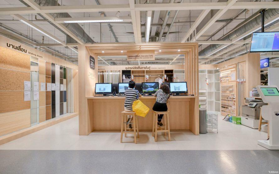 """9 วิธีจัดห้องเก่าให้เหมือนใหม่ ลอกวิธีจัดห้องในพื้นที่เล็ก """"Small Space"""" แบบ IKEA 24 - Bedroom"""