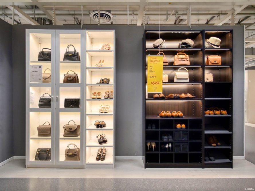 """9 วิธีจัดห้องเก่าให้เหมือนใหม่ ลอกวิธีจัดห้องในพื้นที่เล็ก """"Small Space"""" แบบ IKEA 17 - Bedroom"""