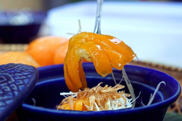 """คืนความสดชื่นอย่างไทยกับ """"ส้มฉุนมะยงชิด"""" 13 -"""