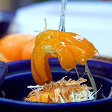 """คืนความสดชื่นอย่างไทยกับ """"ส้มฉุนมะยงชิด"""" 16 -"""