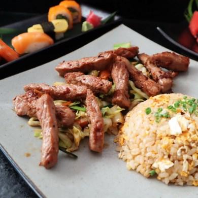 หลากรสชาติอาหารญี่ปุ่นจานโปรดจากห้องอาหารฮากิ ณ โรงแรมเซ็นทาราแกรนด์บีชรีสอร์ท และ วิลลา หัวหิน 17 -