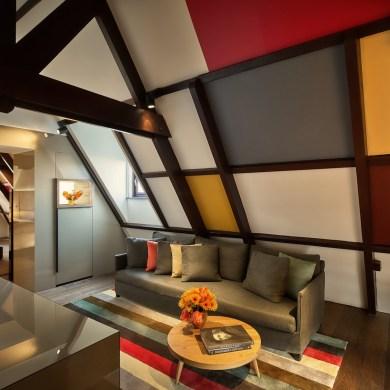 ฉลอง 'ปีแห่งแรมบรันต์' ที่ คอนเซอร์วาทอเรียม โรงแรมสุดหรูแห่งเมืองอัมสเตอร์ดัม 15 -