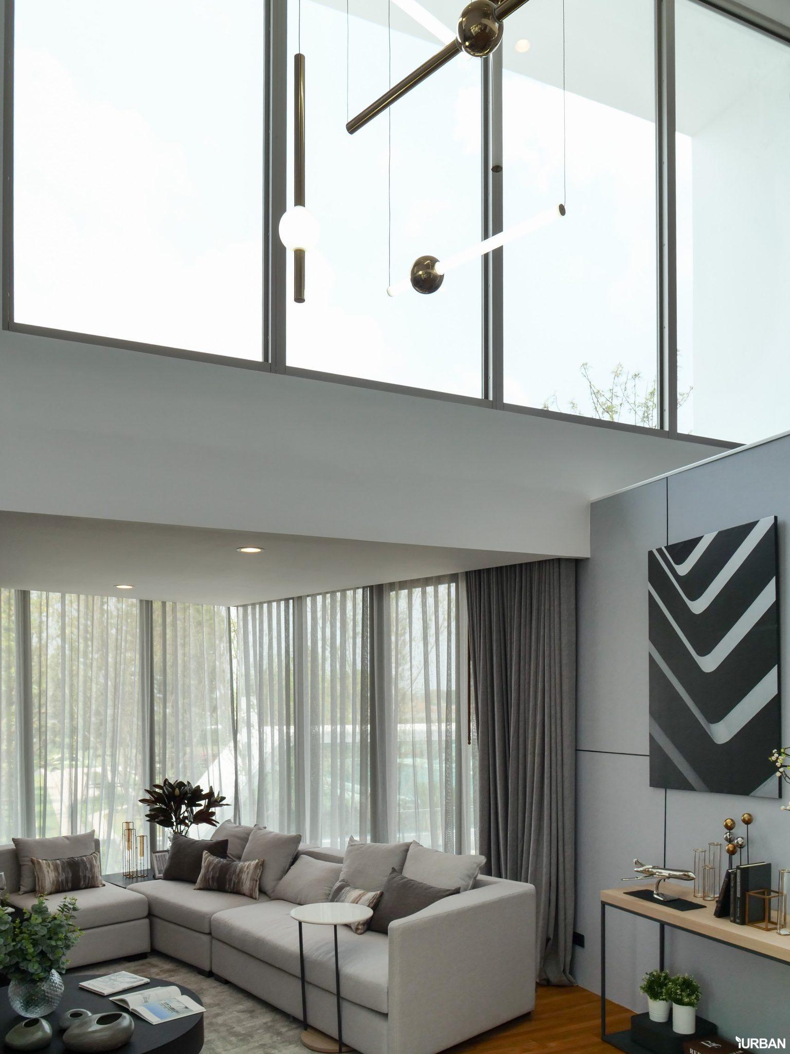 """""""เนอวานา ไดอิ"""" ปฏิวัติรูปแบบการอยู่อาศัย พร้อมเปิดโครงการ """"เนอวานา บียอนด์ พระราม 9-กรุงเทพกรีฑา"""" บ้านต้นแบบแนวคิดใหม่ 25 -"""