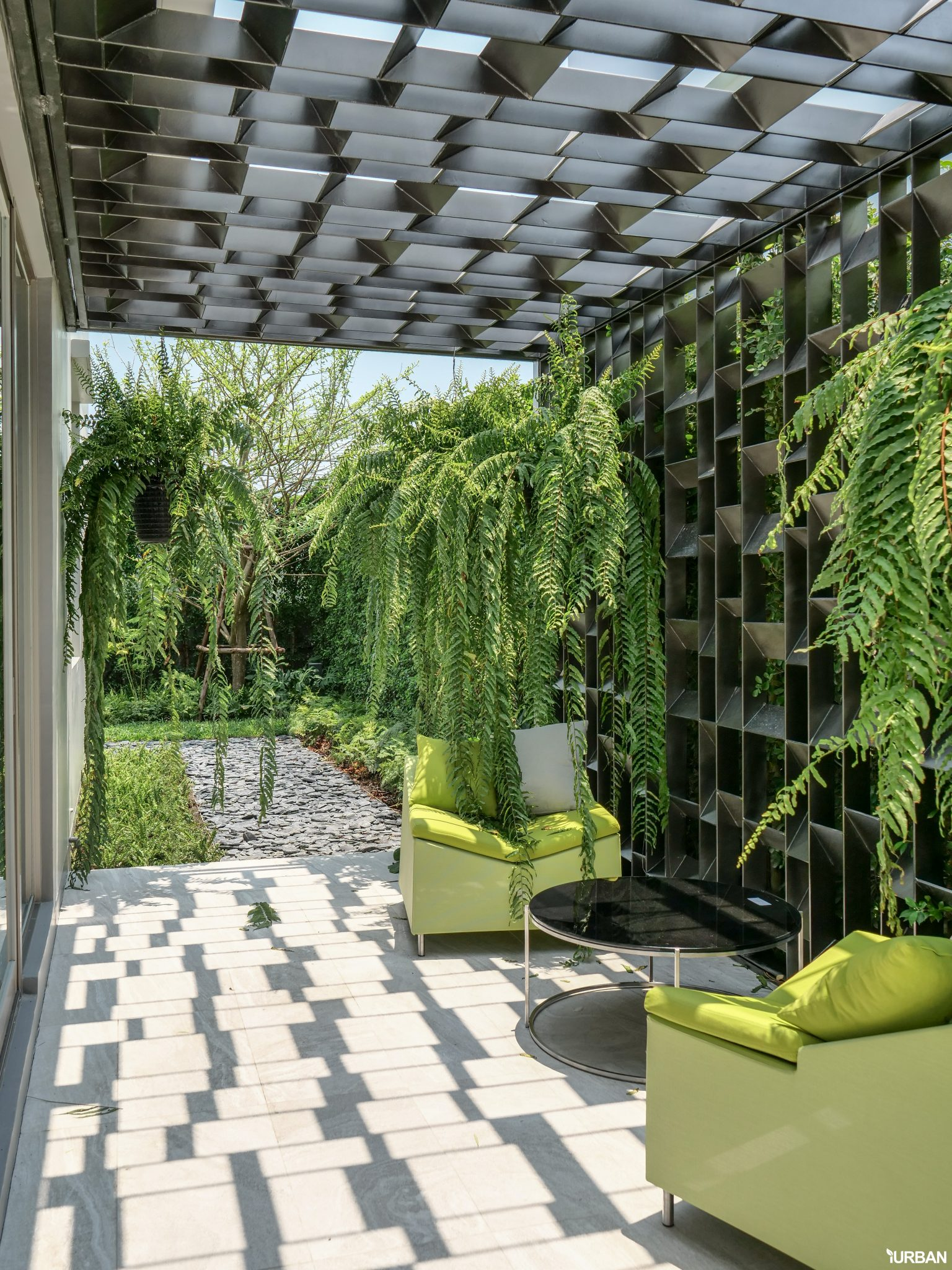 """""""เนอวานา ไดอิ"""" ปฏิวัติรูปแบบการอยู่อาศัย พร้อมเปิดโครงการ """"เนอวานา บียอนด์ พระราม 9-กรุงเทพกรีฑา"""" บ้านต้นแบบแนวคิดใหม่ 32 -"""