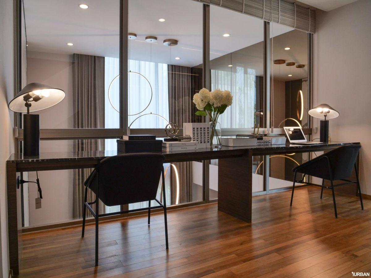 """""""เนอวานา ไดอิ"""" ปฏิวัติรูปแบบการอยู่อาศัย พร้อมเปิดโครงการ """"เนอวานา บียอนด์ พระราม 9-กรุงเทพกรีฑา"""" บ้านต้นแบบแนวคิดใหม่ 24 -"""