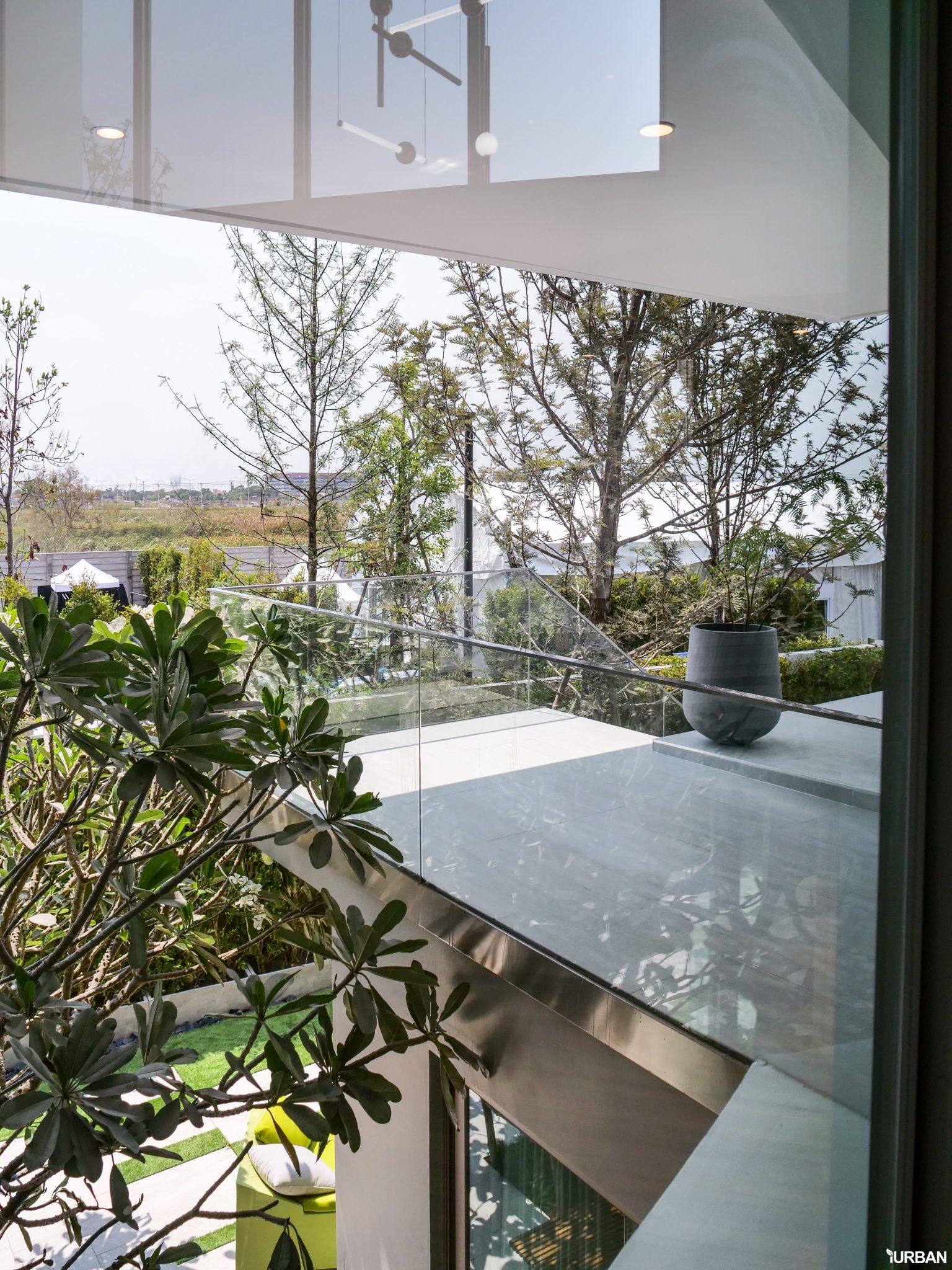 """""""เนอวานา ไดอิ"""" ปฏิวัติรูปแบบการอยู่อาศัย พร้อมเปิดโครงการ """"เนอวานา บียอนด์ พระราม 9-กรุงเทพกรีฑา"""" บ้านต้นแบบแนวคิดใหม่ 34 -"""