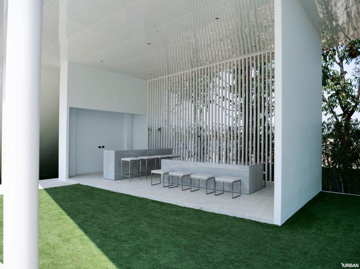 """""""เนอวานา ไดอิ"""" ปฏิวัติรูปแบบการอยู่อาศัย พร้อมเปิดโครงการ """"เนอวานา บียอนด์ พระราม 9-กรุงเทพกรีฑา"""" บ้านต้นแบบแนวคิดใหม่ 39 -"""