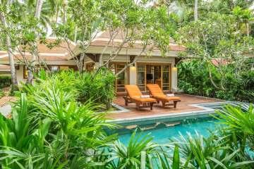 """""""สันติบุรี เกาะสมุย"""" คว้ารางวัล Luxury Lifestyle Awards ระดับโลก ตอกย้ำผู้นำรีสอร์ทสุดหรู สวรรค์แห่งการพักผ่อนท่ามกลางธรรมชาติอันบริสุทธิ์ 14 -"""