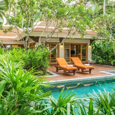 """""""สันติบุรี เกาะสมุย"""" คว้ารางวัล Luxury Lifestyle Awards ระดับโลก ตอกย้ำผู้นำรีสอร์ทสุดหรู สวรรค์แห่งการพักผ่อนท่ามกลางธรรมชาติอันบริสุทธิ์ 16 -"""