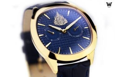 นาฬิกาตราสัญลักษณ์พระราชพิธีบรมราชาภิเษก รัชกาลที่ 10 15 - watch