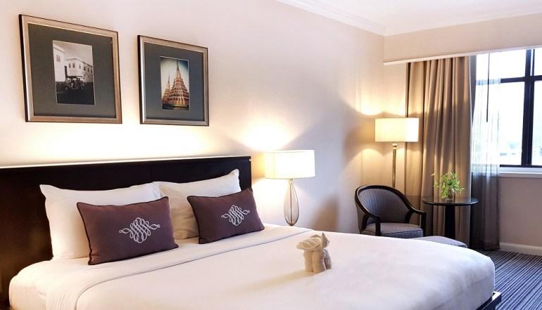 โรงแรม เดอะ สุโกศล กรุงเทพ เปิดตัวห้องพักสไตล์รักษ์โลก Green Room 13 -