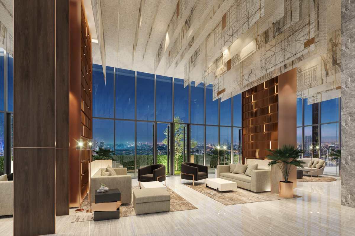 ANIL Sathorn 12 คอนโดสาทรสุดหรูที่ยกระดับคุณภาพชีวิตของผู้พักอาศัย ด้วยมาตรฐาน WELL Building Standard 34 - GRAND UNITY