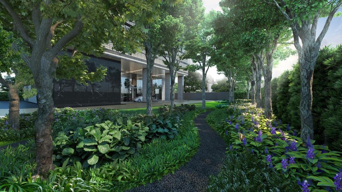 ANIL Sathorn 12 คอนโดสาทรสุดหรูที่ยกระดับคุณภาพชีวิตของผู้พักอาศัย ด้วยมาตรฐาน WELL Building Standard 35 - GRAND UNITY