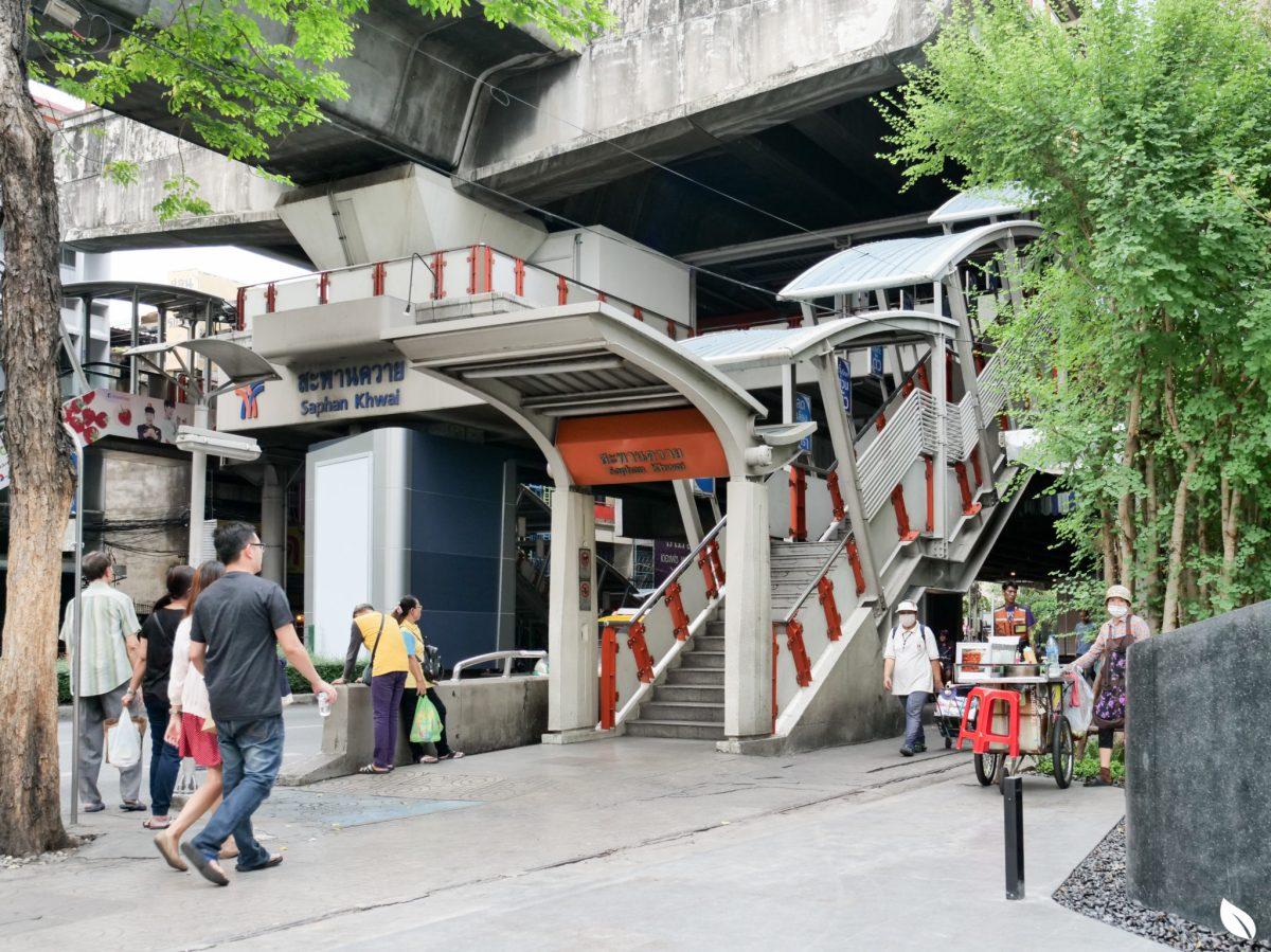 14 คาเฟ่ดี-โลเคชั่นเด็ด สะพานควาย ทำเลน่าอยู่ของเจนทำงาน 184 - Premium