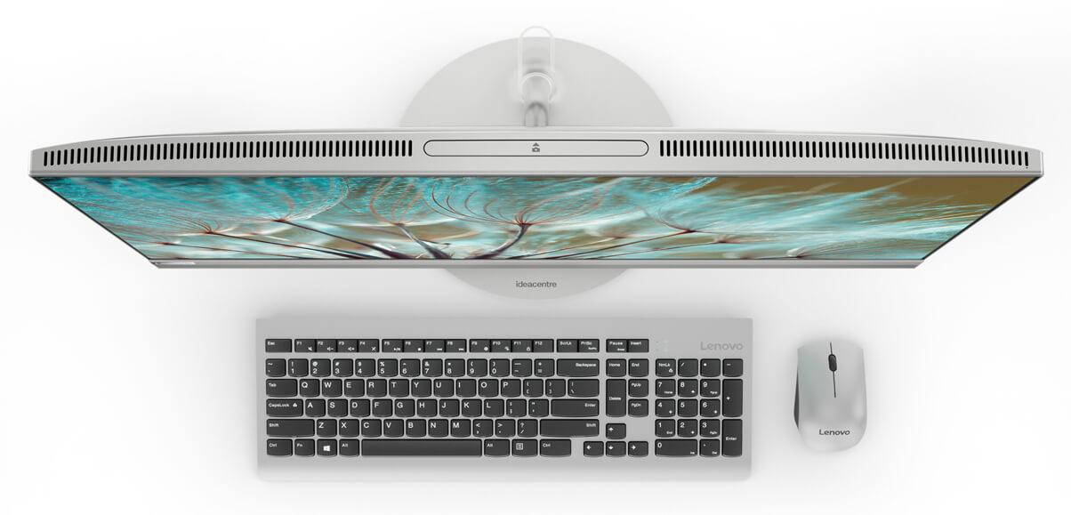 รีวิว 10 คอมพิวเตอร์ตั้งโต๊ะ ราคาถูก ดีไซน์สวย สเป็คดี 157 - Acer