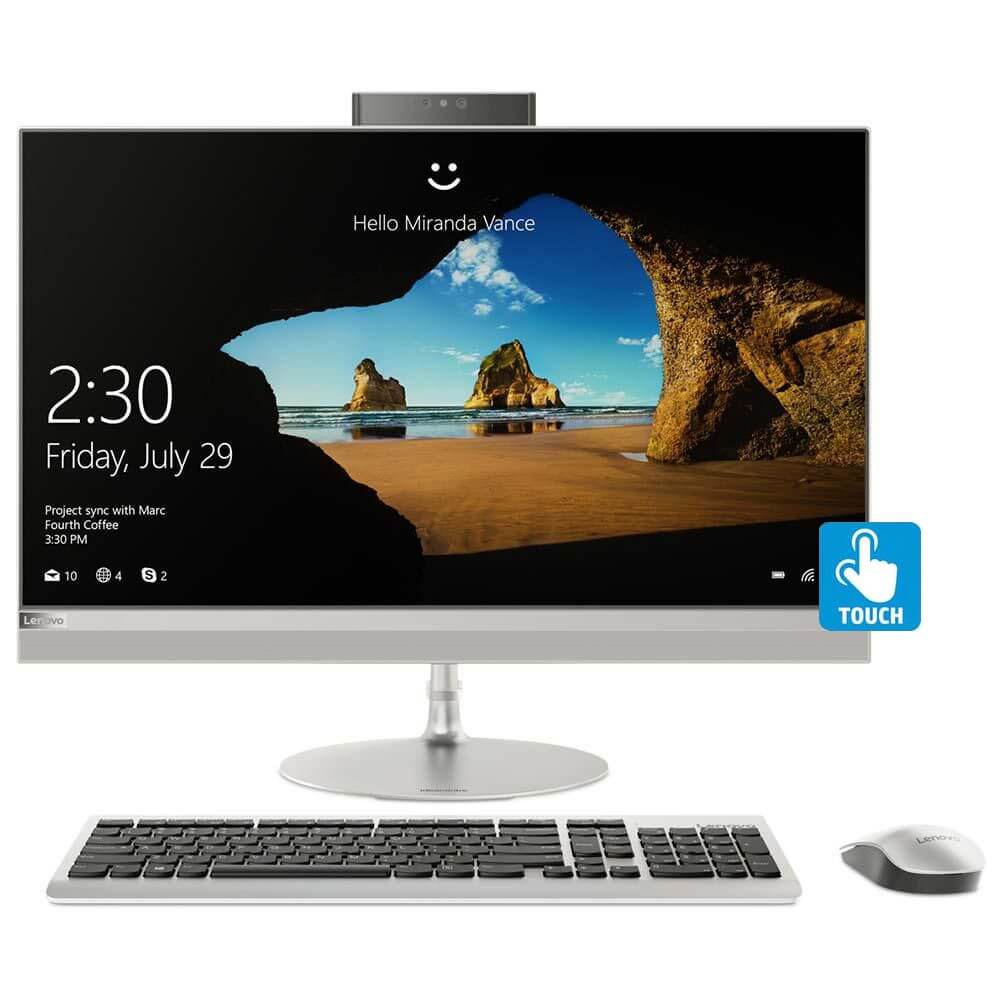 10 คอมพิวเตอร์ตั้งโต๊ะ ราคาถูก 2019 ดีไซน์สวย สเป็คดี 82 - Acer