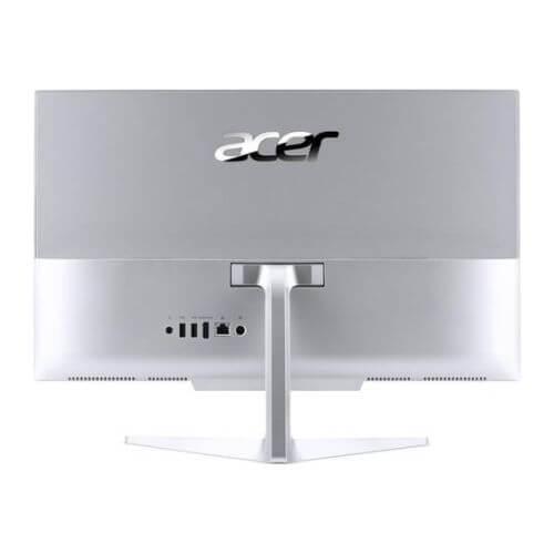 10 คอมพิวเตอร์ตั้งโต๊ะ ราคาถูก 2019 ดีไซน์สวย สเป็คดี 47 - Acer